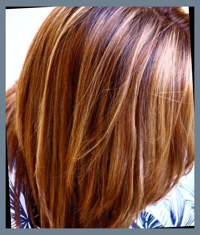 Brown Hair With Blonde Highlights And Lowlights 5 Best Dirty Blonde Hair With Highlights And Lowlights