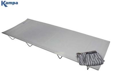 Kampa Slumber PLUS Self Assembly Camp Bed