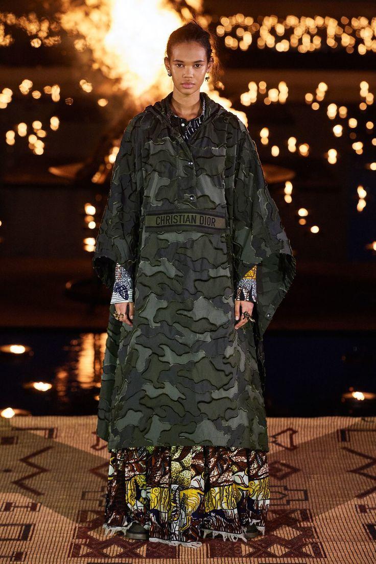 Dior Cruise 2020 Runway En 2019 Dior Christian Dior