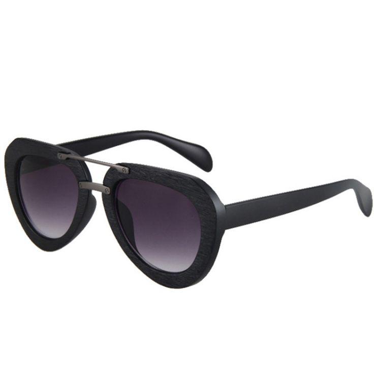 Luxury Sunglasses Retro Sun Glasses UV400 6 colors
