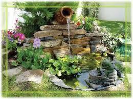 kt qu hnh nh cho jardines con cascadas artificiales - Cascadas Artificiales