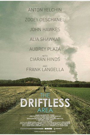 The Driftless Area 2015