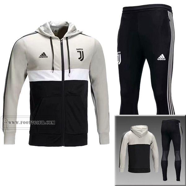 Nouveau Veste Survetement Juventus Turin