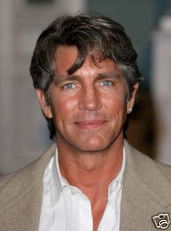 Eric Roberts, Biloxi MS, (1956-       ), actor.  Older brother of Julia and Lisa Roberts and father of actress Emma Roberts.