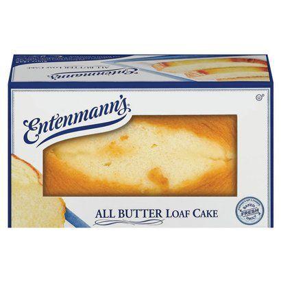 Entenmann S All Butter Loaf Cake Recipe