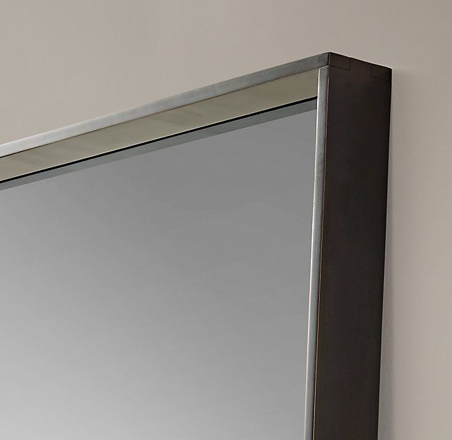 25 Best Ideas About Large Floor Mirrors On Pinterest: Best 25+ Leaner Mirror Ideas On Pinterest