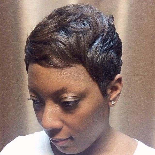 pretty haircuts for black 17 best images about hair do s on black 4853
