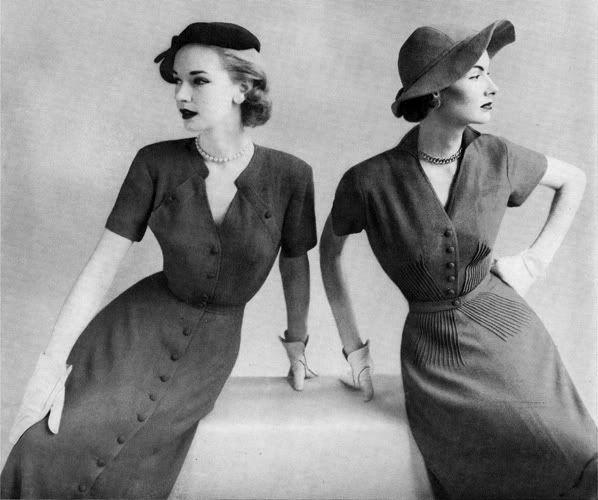 97 best Mode 50er Jahre / 50th images on Pinterest   Patron de ...