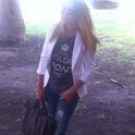 All Star Verdes..Converse Esperanza¡¡¡  , Zara en Chaquetas, Pull   & Bear en Camisetas, Zara en Jeans, Converse en Botas, Zara en Bolsos, Ray Ban en Gafas / Gafas de sol