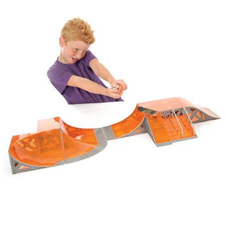 Tony Hawk Circuit Board Skatepark Playset   Kids Cool Toys UK