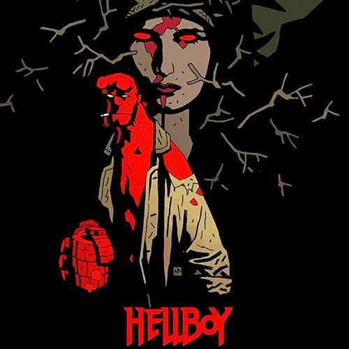 Hellboy Free Online