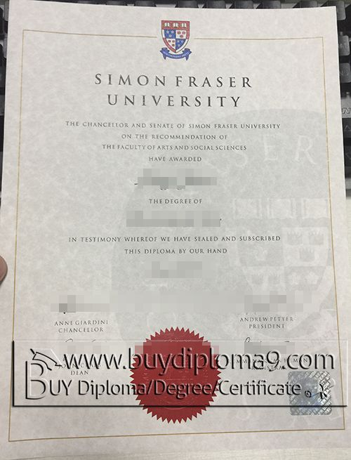 Simon fraser university diploma Buy diploma, buy college diploma,buy university diploma,buy high school diploma.Our company focus on fake high school diploma, fake college diploma university diploma, fake associate degree, fake bachelor degree, fake doctorate degree and so on.  There are our contacts below: Skype: +8617082892425 Email: buydiploma@yahoo.com QQ: 751561677 Cell, what's app, wechat:+86 17082892425 Website: www.buydiploma9.com
