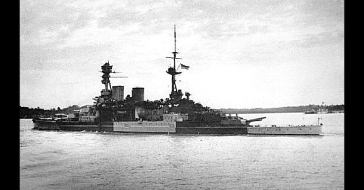 The WW2 Sinking of Two Mighty Warships - HMS Prince of Wales and HMS Repulse