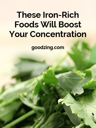 Discover what being iron deficient does to your body and what foods to eat to avoid the symptoms of low iron like headaches and lack of concentration.
