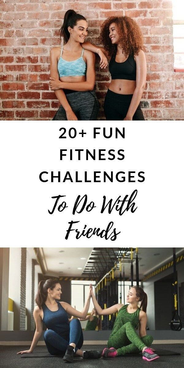20 Fun 30 Day Challenges 30 Day Workout Challenge 30 Day Fitness Workout Challenge
