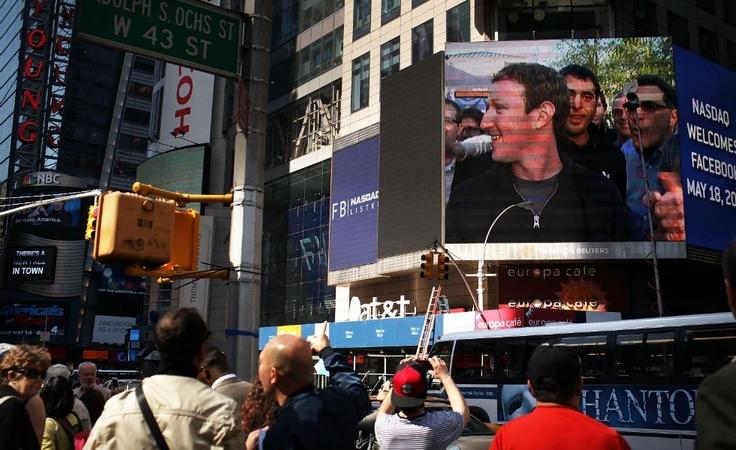 Parabéns  mark zuckberg e equipe do facebook por mais uma conquista