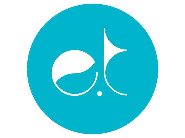 elle.tori logo design  Custom / Personalized Logo designs for as little as $20 www.toridesigns.com