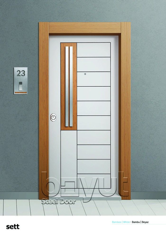 The 45 best BOYUT Steel Security Doors images on Pinterest | Steel ...