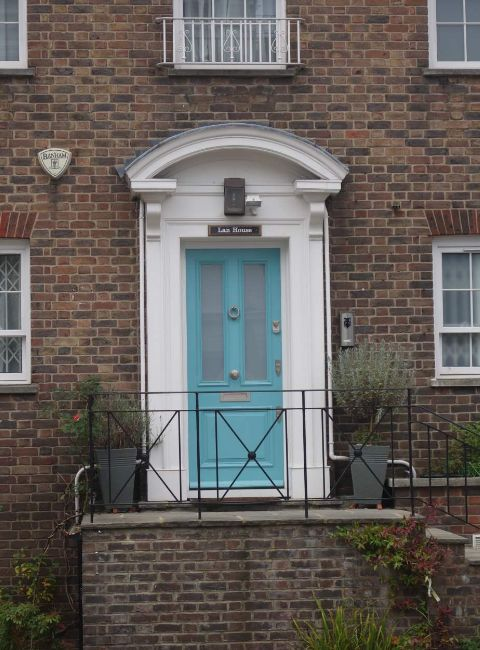 Lovely home complete with Banham bespoke door and alarm system. We love the \u0027Tiffany & 40 best Bespoke Doors images on Pinterest | Bespoke Front doors ... Pezcame.Com