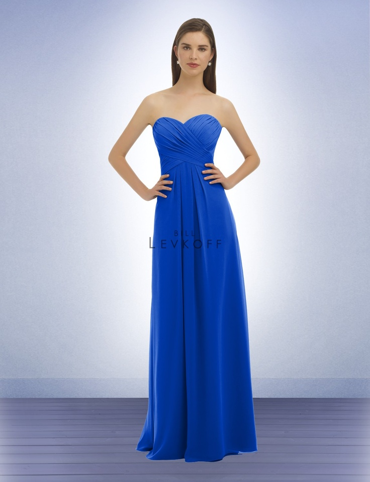 This is my favorite bridesmaid dress...it is the perfect style and color. Bridesmaid Dress Style 329
