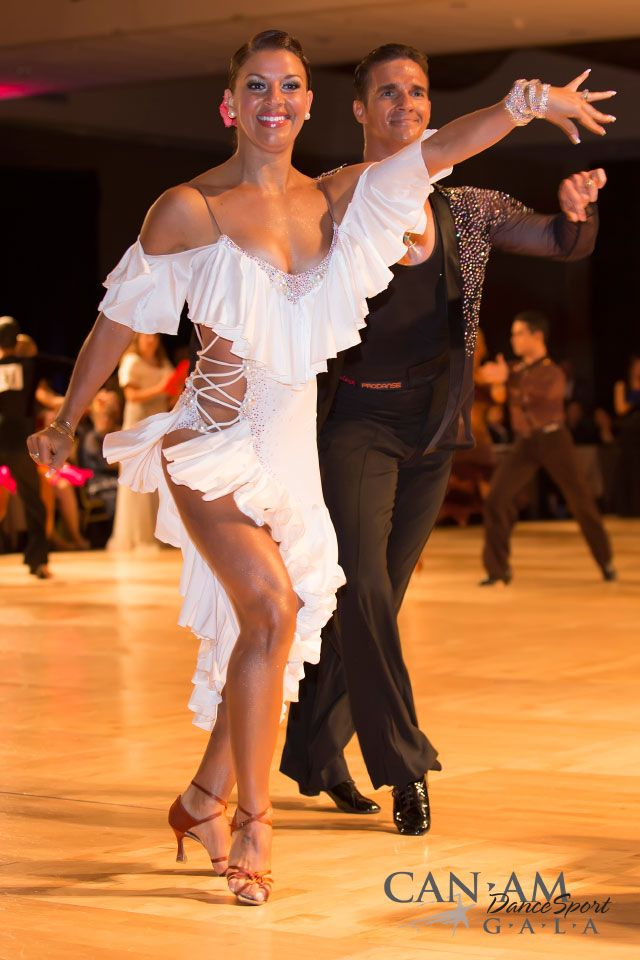 Latin American Sequence Dance - Encyclopedia of DanceSport