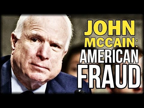 Image result for john mccain psycho