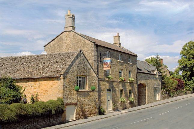 The Kingham Plough, Oxfordshire
