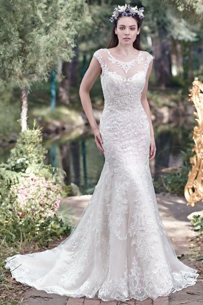 shopping online maggie sottero Mercedes lowest price wedding dress