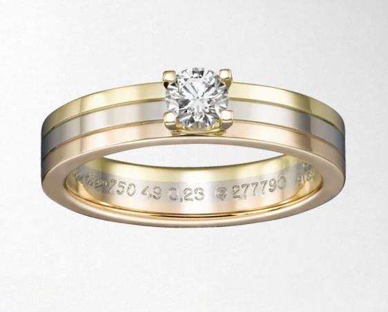 m s de 25 ideas incre bles sobre anillos de compromiso cartier en pinterest anillos de boda. Black Bedroom Furniture Sets. Home Design Ideas