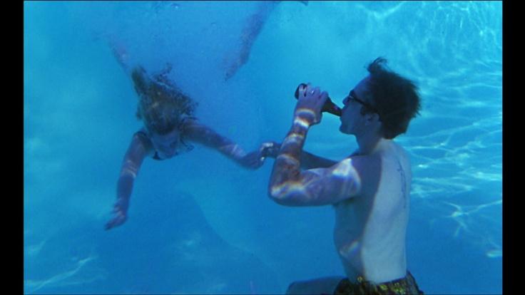 Leaving Las Vegas(1995)  starring:Nicolas Cage and Elisabeth Shue