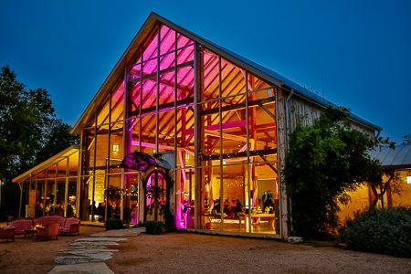 The Best Austin wedding venues according to destination wedding photographers of Caroline Studios.