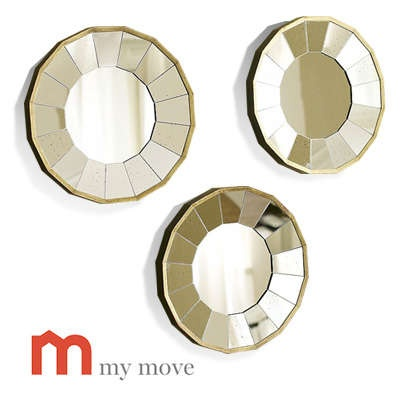 WIN THIS TODAY JANUARY 17th! Pottery Barn Mirrors from MyMove.com! Enter Here!