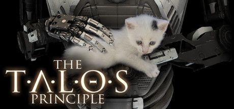 Steamified: The Talos Principle giveaway (8/6) {ww} via... IFTTT reddit giveaways freebies contests