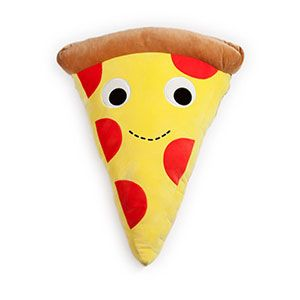 Cheezy Pizza Pie XL Plush