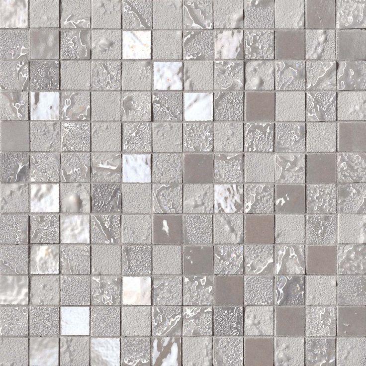 Mosaic Four season- Culoarea Autumn