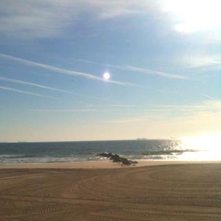 Peace and Calm.... Long Beach Long Island