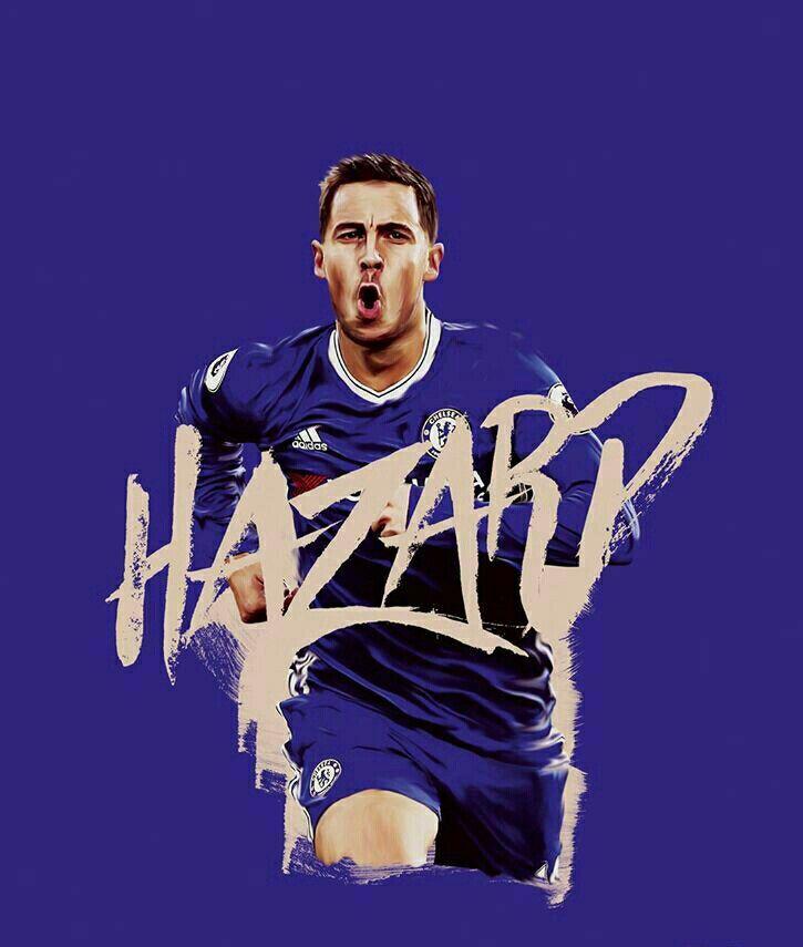 E. Hazard / Chelsea!
