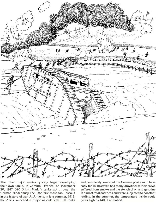 12 best images about war colouring in on pinterest for Cold war coloring pages