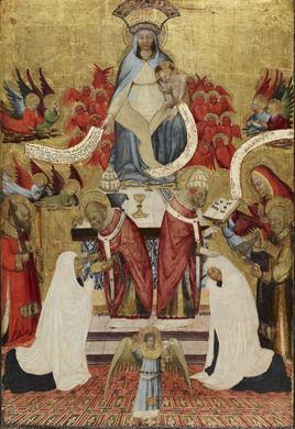 Medieval Art Exhibit at the Ringling Museum – Sarasota, Florida - Atlas Obscura