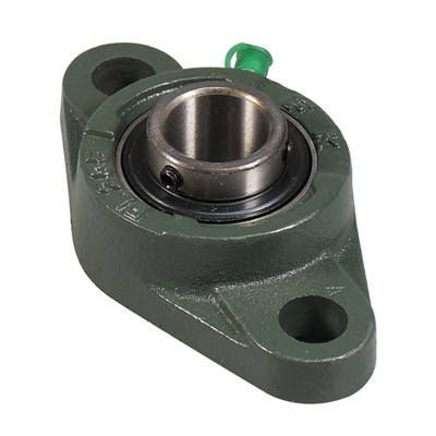 In rotating machineries, mounted bearings work as the major support. These don't just bear heavy loads.