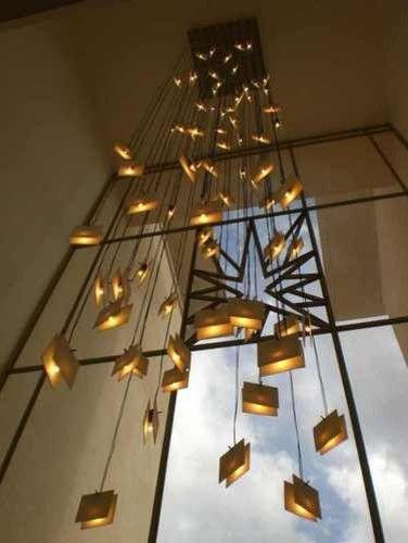 Dramatic Foyer Lighting : Images about contemporary chandeliers on pinterest