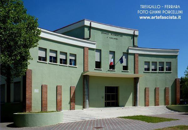 Tresigallo, Ferrara