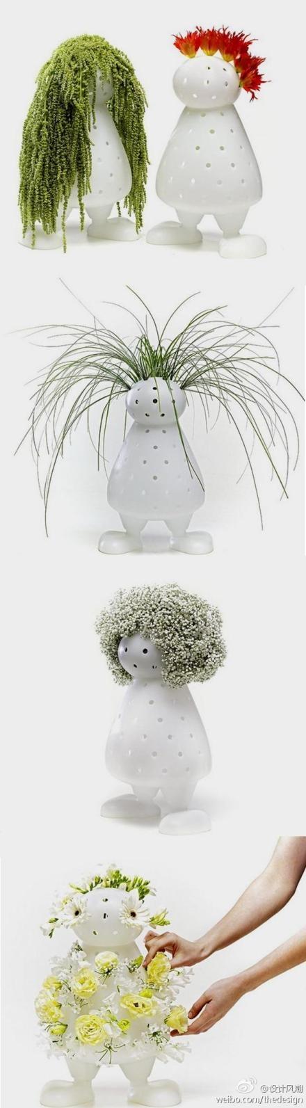 Very Cool Vase Design
