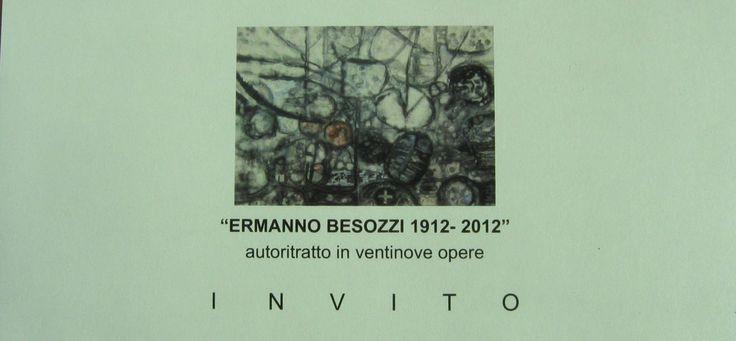2012 Invito personale Spazio Cesare da Sesto, Sesto Calende