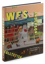 The Wes Anderson Collection Book | Mod Retro Vintage Books | ModCloth.com