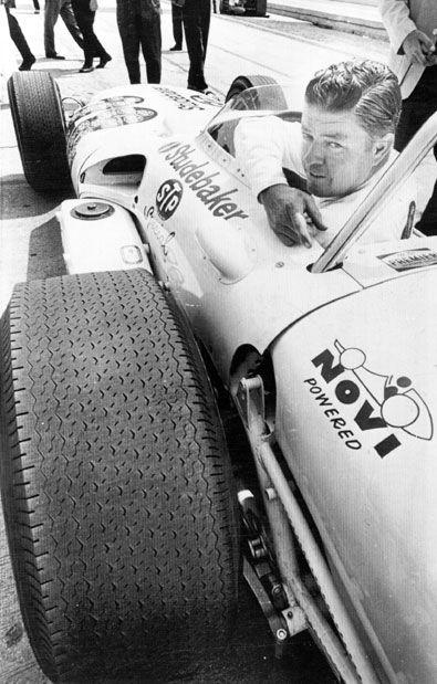160 Best F1 Indy Gran Prix Drivers S On Pinterest. 1964 Indy 500 Jim Mcelreath Driving The 3 Studebaker Stp Kurtisnovi Started Carsindy Carsrace. Wiring. Novi Race Engine Diagrams At Scoala.co