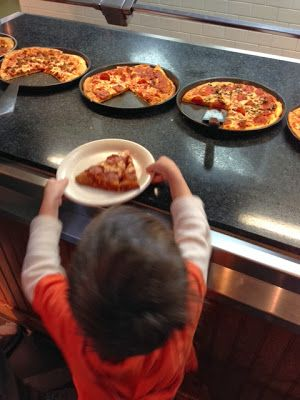 Trendy Family Fun at GattiTown in Frisco, TX ~ Trendy Mom Reviews  #DFW #Restaurants  #Pizza