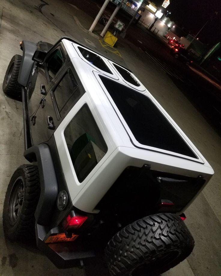 Jeep Wrangler Custom >> Jeep Wrangler JK Sunroof | PANORAMIC JEEP | Jeep wrangler, Jeep truck, Jeep wrangler jk