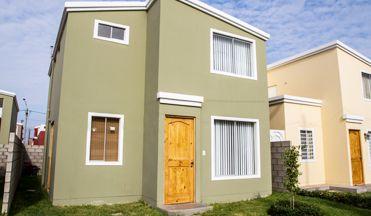 Venta de casas en Piura - Galilea Constructora - Monte Verde