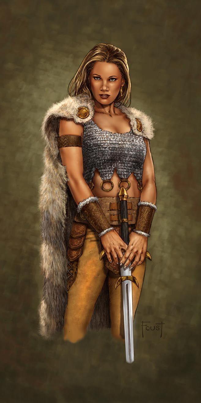 Cool Vikings On Pinterest